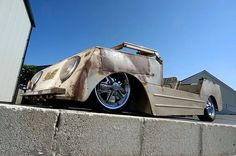 Rat Rod of the Day! - Page 84 - Rat Rods Rule - Rat Rods, Hot Rods, Bikes, Photos, Builds, Tech, Talk & Advice since 2007!