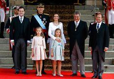 Proclamación Felipe VI: El relevo en la Corona (I) | Fotogalería | Política | EL PAÍS