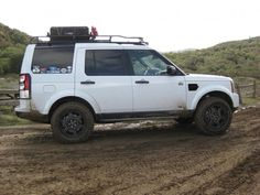 Overland Journal Project Land Rover Discovery 4 (LR4) - Page 78 - Expedition Portal