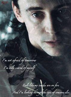 Monday Loki meme / Tom Hiddleston -RDP