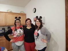 Mickey Mouse Attire