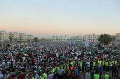 9/08/14 Amman (Giordania) for #Gaza