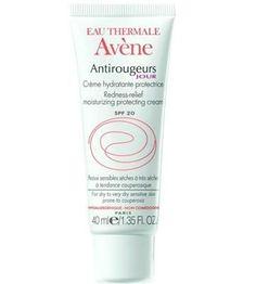 Avene Antirougeurs Jour SPF 20 Creme 40 ml Avene Antirougeurs Jour Emulsion Hassas Cilt Kızarıklıkları İçin Günlük Bakım Kremi  Avene Antirougeurs Jour Creme Spf 20, hassas, kuru ve çok kuru ciltlerin kullanımına uygun güneş koruyucu bakım ürünüdür. Cildi nemlendirerek rahatlatıcı ve yumuşatıcı etki gösterir. Cildi gün boyunca güneşin zararlı ışınlarına karşı korur. 69.90 TL olan ürünümüz şimdi %25 İNDİRİMLE 52.43 TL !