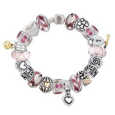 Pandora All You Need is Love Bracelet