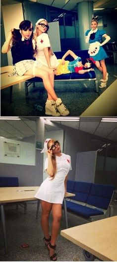 2NE1~!!!!  CL~! >. Kpop Halloween Costume, Yg Ent, 2ne1, Cl