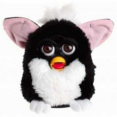 Furby | Children of the 90s | #90s #memories