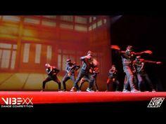 VIBE XX 2015 - Kinjaz (Front View) - YouTube