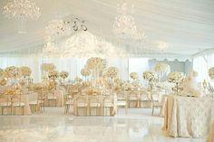 White Wedding!!