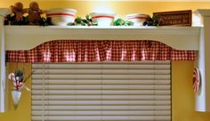 """Search Results for """"label/Holidays"""" – My Clean & Pleasant Home – Domestic Cleaning How Tos Window Shelves, Shelf, Above Kitchen Cabinets, Domestic Cleaning, Sewing Room Decor, Window Treatments, Future House, Home Kitchens, Diy Design"""