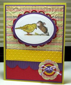 QFTD155 A Kiss for You by peeps321 - Cards and Paper Crafts at Splitcoaststampers