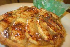Tosi pehmeä Omenapiirakka French Toast, Breakfast, Food, Healthy, Morning Coffee, Eten, Meals, Morning Breakfast, Diet