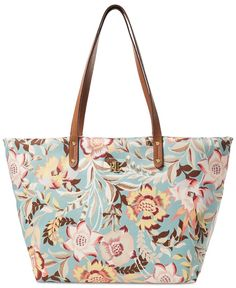 Lauren Ralph Lauren Bainbridge Medium Tote