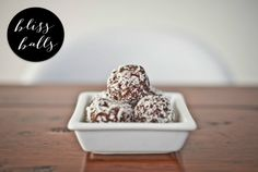 """A healthy treat that tastes amazing – yes raw cacao bliss balls certainly fit the bill!! Ingredients: 1 cup dried fruit (try 3/4 cup medjool dates + 1/4 cup of sulphur free dried apricots) 1 cup nuts (I used almonds and cashews) 1/3 cup coconut oil 1/3 cup organic raw cacao powder 1 tablespoon chia […]<a href=""""http://samcannell.com/raw-cacao-bliss-balls/"""" class=""""post-read-more"""">Read more...</a>"""