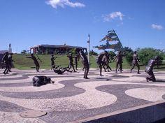 Praça dos Girassóis TO
