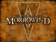 Elder Scrolls Morrowind- The elder scrolls series was the first to offer a massive amount of freedom, exploration and character creation this game will have you playing for hours with the ability to go where you want, do what you want and be whatever you want.