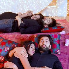 •They look so peaceful together!• (upcoming epi of 14th September)…