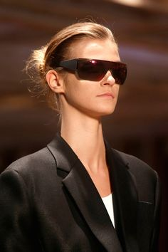 terminator  Céline Spring 2014 Ready-to-Wear Collection Slideshow on Style.com