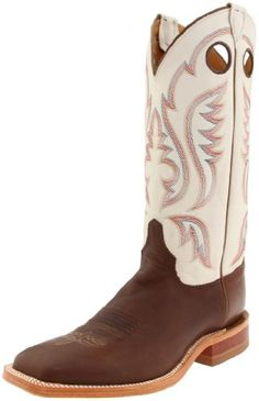 "Justin Boots Men's Bent Rail 13"" Broad Square-toe Boot,Chocolate Burnished Calf/Ivory Plush,13 D US - http://authenticboots.com/justin-boots-mens-bent-rail-13-broad-square-toe-bootchocolate-burnished-calfivory-plush13-d-us/"