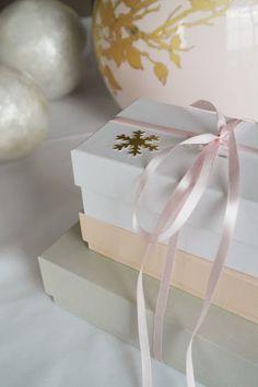 Jul, jul strålande jul! - Anette Willemine