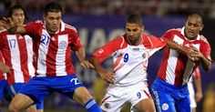 Costa Rica vs Paraguay en vivo Copa America Centerio 2016 | Futbol en vivo - Costa Rica vs Paraguay en vivo Copa America Centerio 2016. Canales para ver Costa Rica vs Paraguay en vivo enlaces para ver online a que hora juegan