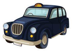 View album on Yandex. British Values, Black Cab, Cars Uk, Car Illustration, Car Ins, Transportation, England, Clip Art, Sticker