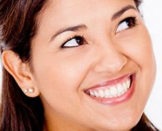 Smile with Comfort and Confidence after a Treatment of Alignment and Spacing!