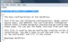 The 500 internal server error runs on every page of your site when there's a problem with the server or file system that's powering your site. The cause most likely occurs in the root directory, where your WordPress files are, but it can also be caused by a problem on your host's server. This is one of...