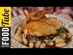 Jamie Oliver's Perfect Pork Loin Roast with Crackling - YouTube