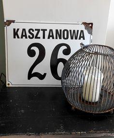 Kasztanowa 26 (kastanjelaan)