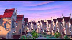 Dr Seuss' The Lorax - Thneedville Song