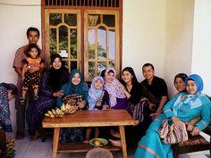 #mybigfamily#IedMubarak#centralJava#Cilacap