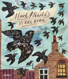Mark Hearld's Work Book | V
