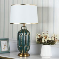 57 Best Lampe De Table Moderne Images In 2019 Table Lamp