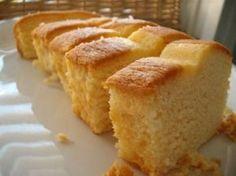 עוגת לימון-פירגה