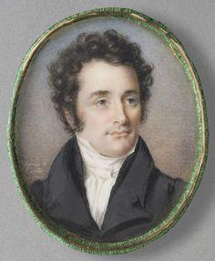 Dating miniature portraits