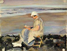 Albert Claes-Thobois (Belgian, 1883–1945)