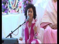 Dr. Archika Didi | Dubai tour | Equilibrium | Meditation | June 13, 2016