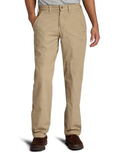 Men's Clothing - Carhartt Mens Canvas Khaki Relaxed Fit Straight Leg Pant -- Check this awesome product by going to the link at the image. (This is an Amazon affiliate link)