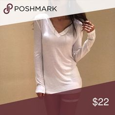 """Brand new v classic- heaven Brand new, size L , length 27"""" bust 38"""" stretchy Tops"""