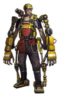 Robot Concept Art, Armor Concept, Robot Art, Character Creation, Character Concept, Character Art, Cyberpunk 2020, Arte Cyberpunk, Science Fiction