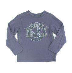 Mexx t-shirt, Mexx for boys, purple t-shirt for boys