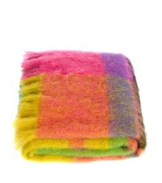 sure to brighten a cloudy day Gorman Online - Carnivale throw
