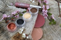 Pure Anada Natural Cosmetics