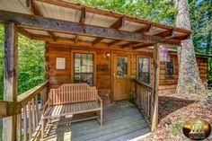 Gatlinburg Cabin Rentals | Gatlinburg, Tennessee Cabins for Rent from Smoky Mountain Rentals