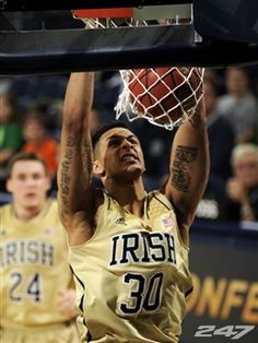 Sophomore forward Zach Auguste scored 10 points and grabbed eight rebounds in the 76-73 overtime win over Boston College.