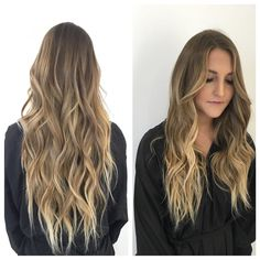 Photo of Unfade Hair Studio - New York, NY, United States. Roy Ren is a color genius! Absolutely ecstatic about my new blonde balayage ombre locks