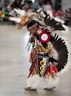 Helena Powwow by SheltieBoy, via Flickr