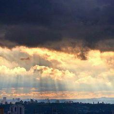 Day light at Sao Paulo
