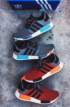 super popular 901c3 0c8d3 adidas Originals NMD Botas Deportivas, Zapatos Deportivos, Calzado Adidas,  Calzado Deportivo, Ropa