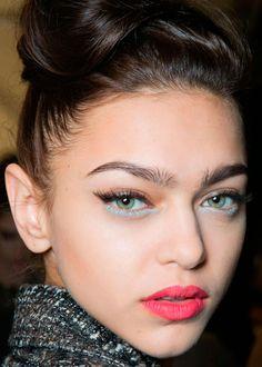 Beauty trends: Fall 2013's prettiest lips